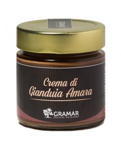 Crema di Gianduia Amara